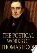Thomas Hood Books, Thomas Hood poetry book