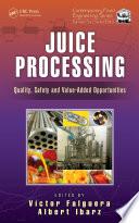 Juice Processing