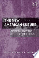 The New American Suburb Book PDF
