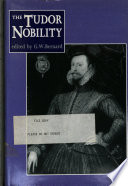 The Tudor Nobility