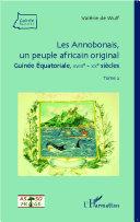Les Annobonais, un peuple africain original