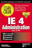MCSE Internet Explorer 4 Exam Cram