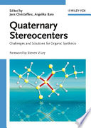 Quaternary Stereocenters