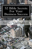 52 Bible Secrets for Your Business Success
