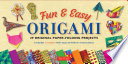 Fun   Easy Origami