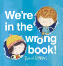 We re in the Wrong Book