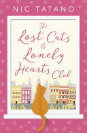 The Lost Cats and Lonely Hearts Club Pdf/ePub eBook