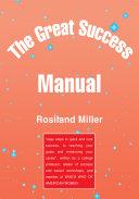 The Great Success Manual