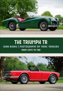 The Triumph TR2 and TR4A