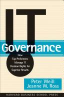 Pdf IT Governance Telecharger