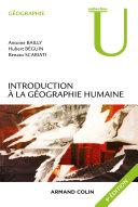 Pdf Introduction à la géographie humaine - 9e éd. Telecharger