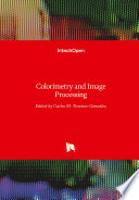 Colorimetry and Image Processing Book