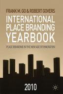 International Place Branding Yearbook 2010 Pdf/ePub eBook