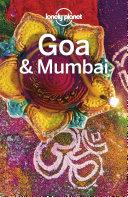 Lonely Planet Goa   Mumbai