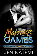 Marriage Games (A Spanking Romance) Book