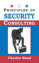 Principles of Security Consulting Book