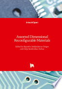 Assorted Dimensional Reconfigurable Materials Book