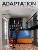 Adaptation Strategies for Interior Architecture and Design