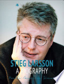 Stieg Larsson  Author of The Girl With the Dragon Tattoo Book PDF