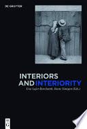 Interiors And Interiority Book