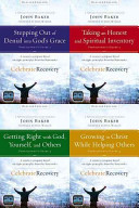 Celebrate Recovery Participant's Guide Set