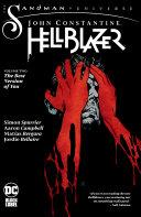 John Constantine  Hellblazer Vol  2  the Best Version of You