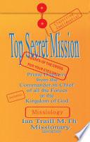 Top Secret Mission