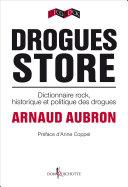 Pdf Drogues Store. Dictionnaire rock, historique et politique des drogues Telecharger