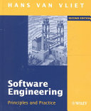 Cover of Software Engineering