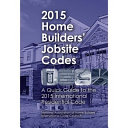 2015 Home Builders Jobsite Codes