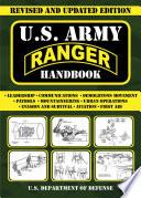 U S  Army Ranger Handbook Book PDF