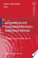 Computational and Experimental Mechanics of Advanced Materials