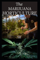 The Marijuana Horticulture