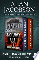 Inmate 1577 and No Way Out Book