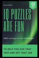 IQ Puzzles Are Fun