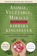Pdf Animal, Vegetable, Miracle - 10th anniversary edition