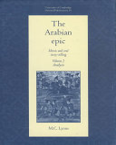 The Arabian Epic: Volume 2, Analysis
