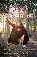 Pagan Portals   Fairy Witchcraft