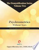 Psychrometrics Without Tears