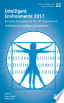 Intelligent Environments 2017 Book