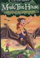 Valley of the Dinosaurs Book