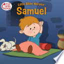 Samuel The Little Maid Flip Over Book