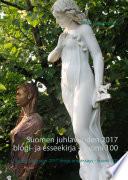 Suomen juhlavuoden 2017 blogi- ja esseekirja - Suomi 100