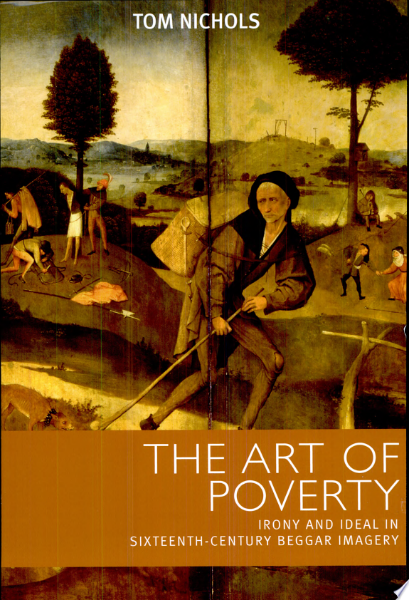 The Art of Poverty