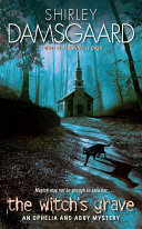 The Witch's Grave Pdf/ePub eBook