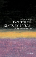 Twentieth-Century Britain: A Very Short Introduction