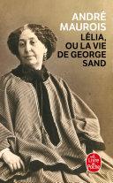 Pdf Lélia ou la vie de George Sand Telecharger