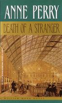 Pdf Death of a Stranger