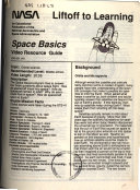 Space Basics Video Resource Guide