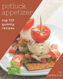Top 123 Yummy Potluck Appetizer Recipes